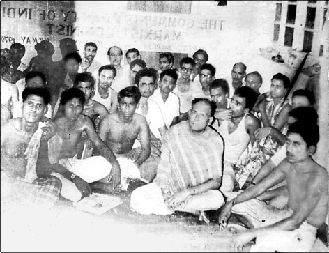 1st Party Congress, Kolkata