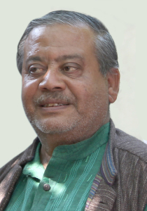 Comrade Swapan Mukherjee -17 Nov. 1953 - 6 Sept.2016