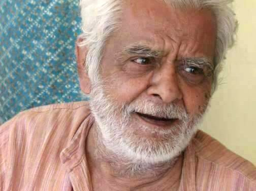 Rajendra Dhasmana: A Strong Voice of Dissent in Literature And Politics