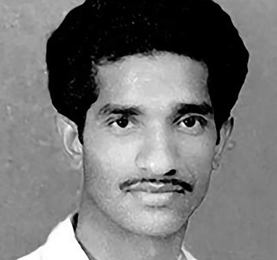Why Does The LDF Government Justify The Custodial Killing of Revolutionary Martyr Arikkad Varghese?