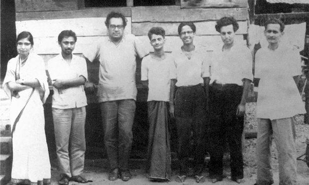 My Memories of the Early Days of Naxalbari