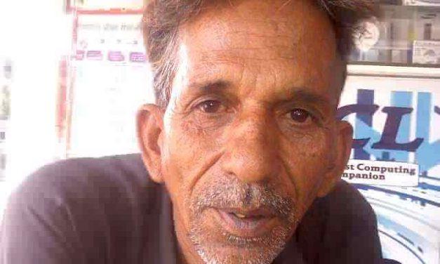 स्वच्छ भारत अभियान के नाम में महिलाओं की फोटोग्राफी/वीडियोग्राफी करने से रोकने पर भाकपा(माले) कार्यकर्ता जफर हुसैन की नगर पालिका कमिश्नर के उकसावे पर पालिका कर्मियों द्वारा हत्या