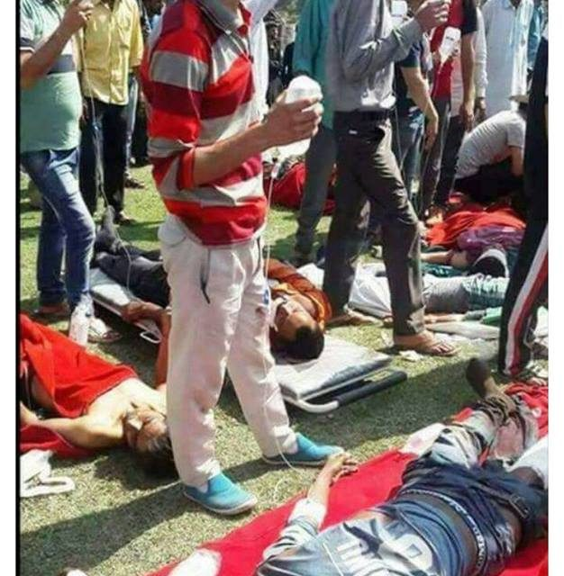 Amarnath Killings: Rebuff Communal And Divisive Propaganda