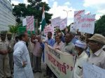 March Against Mob Violence in Udaipur