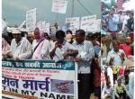 Crackdown On Peace March in Bihar Sharif: Nitish's Bihar Government Behaves Like Modi's