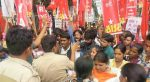AISA-RYA Activists Arrested in Lucknow Before 'Save Democracy' March