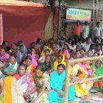 Loot in MNREGA Funds