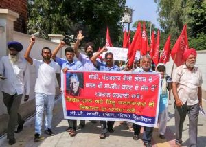 Countrywide Protests Against Brutal Murder of Gauri Lankesh