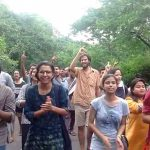 An Overwhelming Mandate to Left Unity Panel in JNU