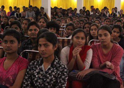 Students-Youth Adhikar Yatra -Gopalganj