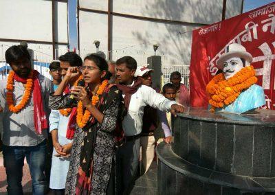 Students-Youth Adhikar Yatra -Samastipur_20171116
