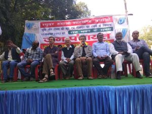 Jan Panchayat in Jharkhand: Ouster of Raghuvar Government only way to Save Jharkhand
