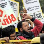 Bhima Koregaon And Saffron Violence On Dalit-Bahujans