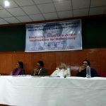 Public Meeting On Judge Loya's Death