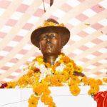 Statue of Bhagat Singh, Sukhdev, and Rajguru Inaugurated at Mansa