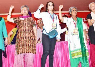 SASG delegation