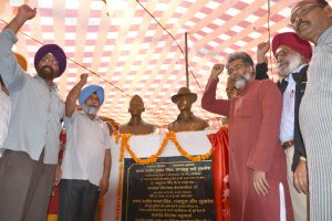 10th Party Congress of CPI(ML) Liberation Concludes