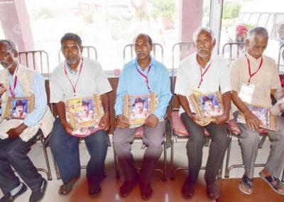 Naxalbari veterans