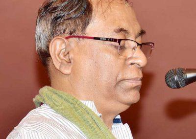 Com. Saiful Haq