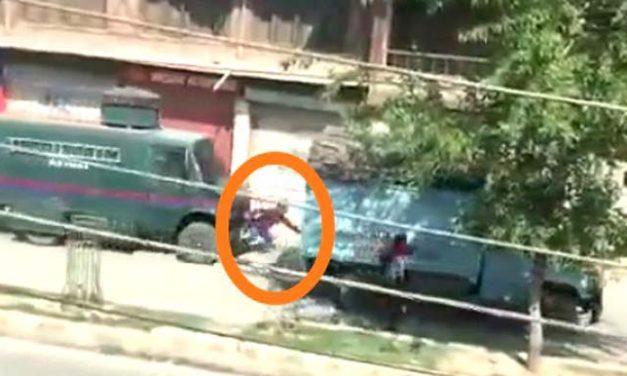 Killing Fields of Kashmir