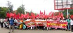JANADHIKAR PADYATRA :  Rural India Marches For Its Rights