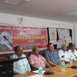 Marx Bicentenary Celebrations in Uttarakhand