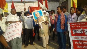 Protests Against Tuticorin Killings