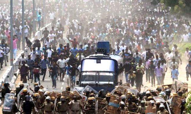 Thoothukudi Massacre:  EPS And Modi Have Blood On Their Hands!