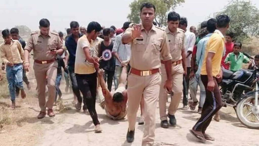 Turning India Into Lynchistan?