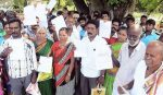 Land Grab For Chennai-Salem Green Corridor