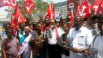 CPI(ML) Leaders Arrested In Chennai For Releasing Booklet Explaining Issues Surrounding Chennai-Salem Expressway