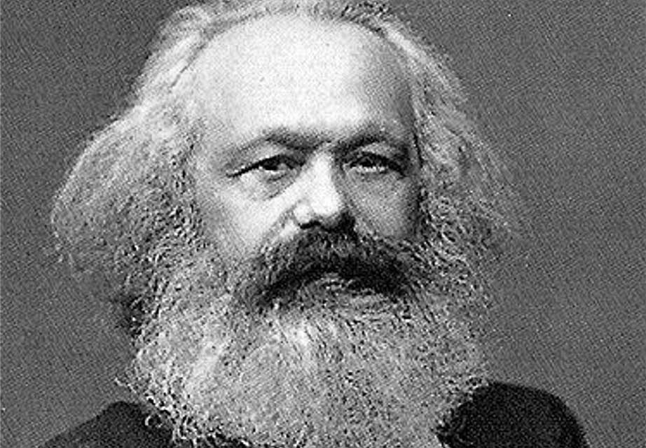 Marx Bicentenary in Modi's India: Wielding Marx's Ideas as a Weapon of Resistance