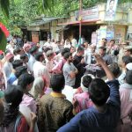 Protests in UP against Deoria Shelter Home Horror