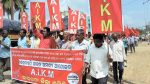Farmers Court Arrest on August 9 During Countrywide Jail Bharo
