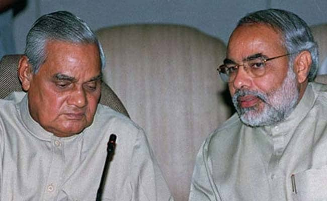 Atal Bihari Vajpayee And The Evolution Of The Indian Right