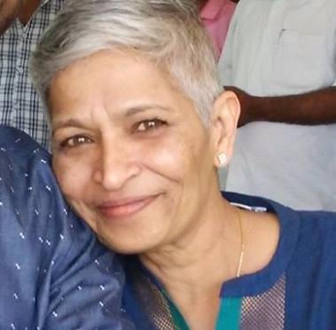 Journalist Gauri Lankesh: Bold Voice Against Sangh Assassinated