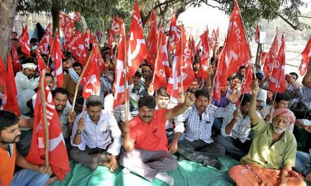 Historic Victory of Mangalore Port Workers' Strike!