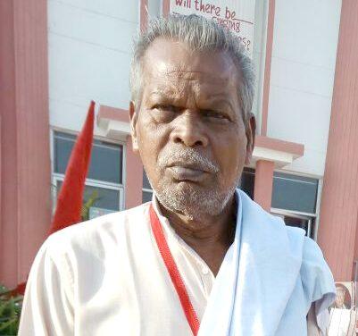 Comrade Duryodhan Behera