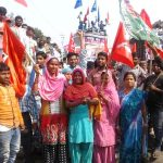 Historic Bharat Bandh Against Dilution of SC/ST Act